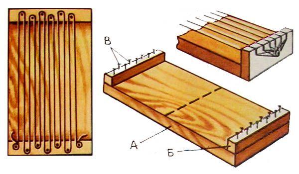 Как сделать деревянную лестницу в доме своими руками